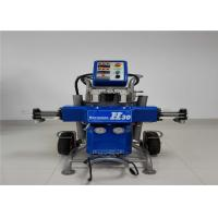 Buy cheap Multi Functional Polyurethane Filling Machine 1/1 Standard Fixed Ratio Raw Material product
