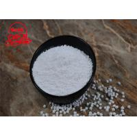 Quality 1250Mesh High Settling Volume Calcium Carbonate CACO3 , Micronized Calcium Carbonate for sale