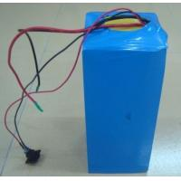 Buy cheap OEM 48V 10Ah Li-ion E-Bike Battery Packs product