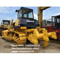 Buy cheap CE Approval Used Komatsu Bulldozer D85-21 With 6 Months Warranty from wholesalers