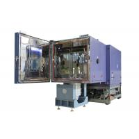 Buy cheap Telecommunications Agree Chamber 25mm Displacement With Electric Power from wholesalers