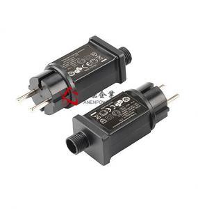 Buy cheap EU Plug 18W Max 5Volt 2A, 12V 1.5A, 36V 500mA IP44 Outdoor Waterproof Lighting Power Supply product