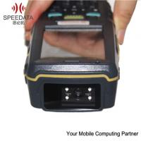 Buy cheap Honeywell 5100 Android Mobile Barcode Scanner for Restaurant Order product