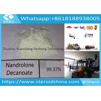 Buy cheap Durabolin Steroid Powder Nandrolone Decanoate Raw Powder For Gain Muscle from wholesalers
