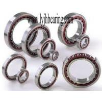 Buy cheap B71800-E-TPA-P4 FAG main spindle bearing 10X19x5 mm, GCr15 material product