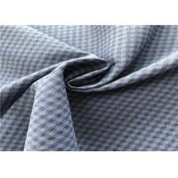 Buy cheap Polyester Water Repellent Outdoor Fabric , Sports Wear Strong Breathable Fabric product