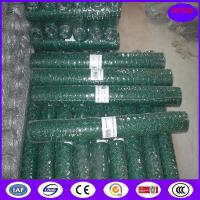 Buy cheap Best Quality Hexagonal Wire Mesh China Supplier product