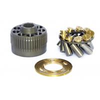 Buy cheap Sauer Excavator Piston Pump Parts Copper Or Steel For Reduction Gears product