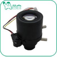 """Buy cheap 1/3"""" F1.4 HD M12 Mount Infrared Camera Lens Auto IRIS Varifocal 9-22Mm Motorized Zoom Lens product"""