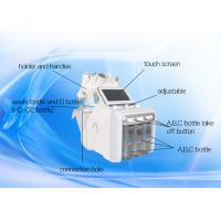 Buy cheap Six In One Hydrafacial Machine Multifunctional For Facial Deep Cleaning / from wholesalers