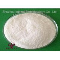 Buy cheap Legal Pharmaceutical Raw Materials Adrenergic Drugs L Phenylephrine Hcl CAS 61-76-7 product