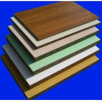 Buy cheap melamine chipboard manufacturers product
