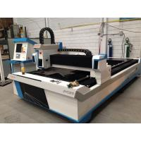 Buy cheap CNC laser cutting equipment for Stainless steel craftwork , laser metal cutting machine product