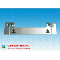 XL-802 Flexible Stainless Steel Flat Springs  High Precision For Outdoor Products