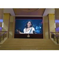Buy cheap Seamless Connection P2.5 Led Display , Indoor Led Billboard Low Failure Rate product