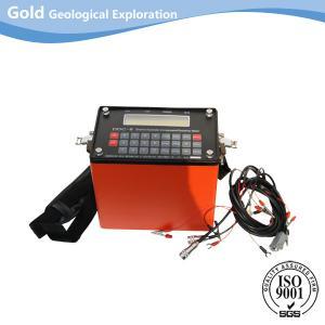 Electronic Geophysical Resistivity Surveying Deep Underground water Detector