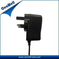 Quality wall mount type cenwell 5v 2.5a power ac adapter 2.5v for sale