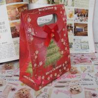 Buy cheap packing paper bag design product