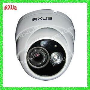 Buy cheap 700TVL OSD Dome cctv Camera, OSD Menu Adjustment product