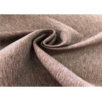 Buy cheap 3/1 Twill Outdoor Coated Non Fade Outdoor Fabric Waterproof Eco Friendly product