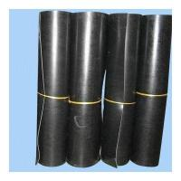 Buy cheap Food Grade Safety NBR Rubber Sheet , Insulation Rubber Sheet Non Toxicity,40-80Shore A Black Color With High Quality product