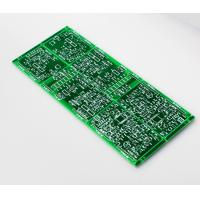 China Copper Green Custom PCB Board , Shock Resistant Electronic PCB Board on sale
