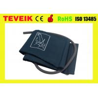 Buy cheap Single hose nibp blood pressure cuff for Adult Use Can do OEM from factory from wholesalers