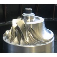 Buy cheap Three wide blade high efficiency impeller product