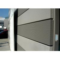 Buy cheap OEM Decorative Metal Panels, Customized Decorative Expanded Metal High Safety product