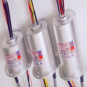 Buy cheap Low Torque 300rpm IP54 380VAC Gigabit Ethernet Slip Ring product