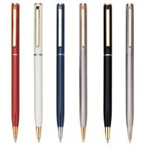 China Slim Pen, Metal Pen, Hotel Pen, Ballpen, Ballpoint Pen on sale
