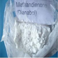 Buy cheap Natural Oral Raw Steroid Powder Methandrostenolon Tablet Dianabol Pills CAS 72-63-9 product