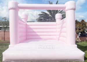 Buy cheap Moonwalk Jumper Bounce Jumping Castle Inflatable Bouncer Bounce House For Kid Party Combo With Water Slide product