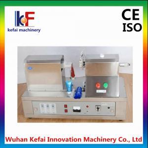 China Plastic cosmetic tube sealing machine on sale