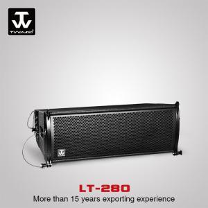 Buy cheap Line Array Speaker@ Active Passive 2-way Full Range Vertical Outdoor Powered from wholesalers