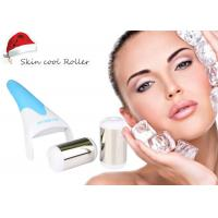 Buy cheap Derma rolling system ice roller for skin rejuvenation with soft stainless head product