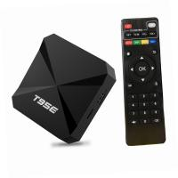 Buy cheap Bluetooth4.0 Android Ott Tv Box T95E Octa Core RK3229 1GB / 8GB 3D Graphics Acceleration product