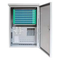 Buy cheap 96 Core ODF Optical Distribution Box Can Be Hung On An Outdoor Wall product