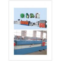 Buy cheap Fully Automatic PET PP Strapping Band Machine , Plastic PP Strapping Band Extrusion Line , PP Strap Band Tape Machinery from wholesalers
