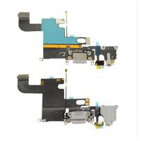 Buy cheap Cell Phone Parts For iPhone 6 charger Port USB Dock Plug In Connector Flex Cable MOQ:10 PC product