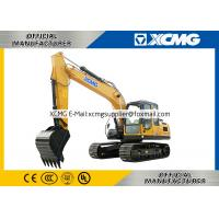 Buy cheap XCMG official manufacturer XE335C 35ton hydraulic rock breaker excavator for sale product