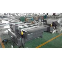 Buy cheap DCZ7X Series Paper Box Cutting machine corrugated paper cardboar paper cut knife from wholesalers