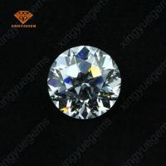Buy cheap Round brilliant cut  white cubic zirconia aaa Grade cz gemstone for zirconia jewelry product