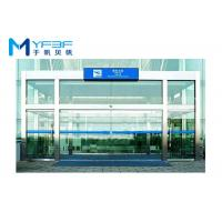 Buy cheap Versatile Automatic Sliding Door Operator , High Efficiency Sliding Door Opener product