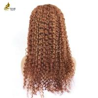 Buy cheap Customized 150% Density Full Lace Human Hair Wigs With Baby Hair from wholesalers