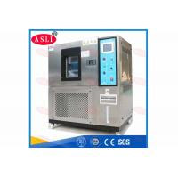 China High Low Temperature Humidity Environmental Circulation Test Chamber on sale