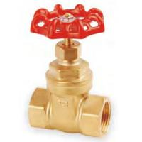 "Buy cheap Threaded 175Psi 1/2"" OS & Y Brass Gate Valve For Oil / Gas / Water product"