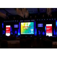 Buy cheap SMD 3 In 1 Indoor LED Video Wall High Definition With 2 Meters Viewing Distance from wholesalers