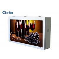 China 3G Android Network Digital Signage wifi LCD Advertising kiosks Displays on sale