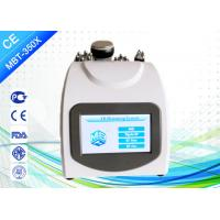 Buy cheap Multipolar Slimming / Skin Lifting Radio Frequency Machine With Cavitation MBT-350X from wholesalers